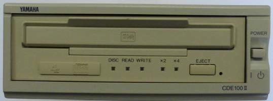 YAMAHA CDE100II (COM.ALM.MAC.0012.D) (1995)