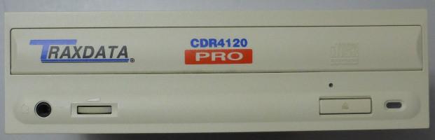 TRAXDATA CDR4120 PRO (COM.ALM.PC.0002.P) (1998)