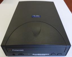 Polaroid BurnMAX52EX