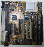 SOYO SY-5EHM (COM.MB.PC.0009.P) (1998)