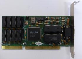 Realtek RTG3106 (COM.VID.PC.0020.D) (1992)