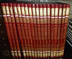 Gran Enciclopedia Informática (1986) (LMR.ENC.0002.P/Propio/15-01-2018)