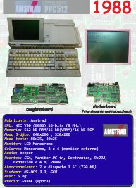 Amstrad PPC512 (1988) (ORD.0050.P/Funciona/Ebay/19-03-2017)