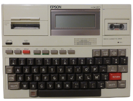 Epson HX-20 (1982) (ORD.0065.P/Funciona/Ebay/18-03-2018)