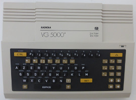 Radiola VG 5000 (1984) (ORD.0052.P/Funciona/Ebay/12-04-2017)