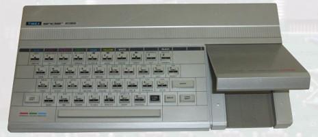 Timex Sinclair 2068 (1983) (ORD.0022.P/No probado/Ebay/01-07-2015)