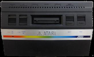 Atari 2600 Junior (1986) (ORD.0060.P/FUNCIONA/EBAY/26-01-2018)