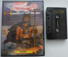 ATROG (Amstrad CPC)(1988)