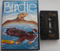 BIRDIE (Amstrad CPC)(1988)