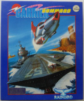 CARRIER COMMAND (Atari ST)(1988)