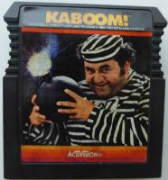 KABOOM! (Atari)(1983)
