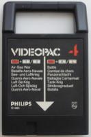 VIDEOPAC 4 (VIDEOPAC)(1980)