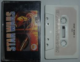 STAR WARS (MSX)(1986)