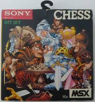 CHESS (MSX)(1984)