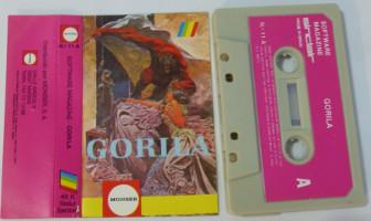 GORILA (Spectrum)(1985)