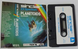 PLANETOIDS (Spectrum)(1982)
