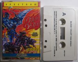 BLOOD VALLEY (Spectrum)(1987)