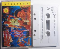 DRAZEN PETROVIC BASKET (Spectrum)(1989)