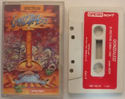 GONZZALEZZ (Spectrum)(1989)