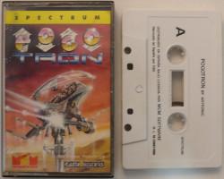 POGOTRON (Spectrum)(1989)