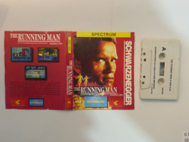THE RUNNING MAN (Spectrum)(1989)