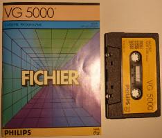 FICHIER (VG 5000)(1984)