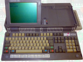Amstrad PPC640 (1988) (ORD.0038.P/Funciona/Ebay/02-10-2016)