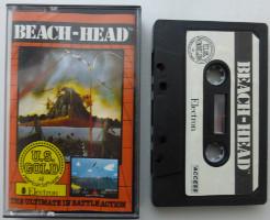 BEACH-HEAD (Acorn)(1984)