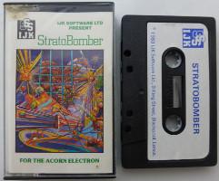 STRATOBOMBER (Acorn)(1983)