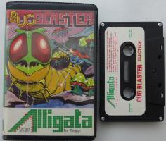 BUGBLASTER (Acorn)(1984)