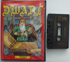DWARF (Amstrad CPC)(1988)