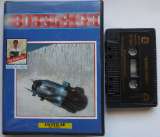 BOBSLEIGH (Amstrad CPC)(1988)