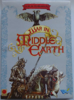 WAR IN MIDDLE EARTH (Amstrad CPC)(1989)