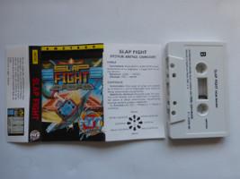 SLAP FIGHT (Amstrad CPC)(1987)