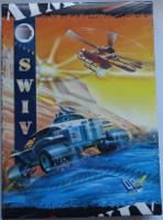 SWIV (Amstrad CPC)(1991)