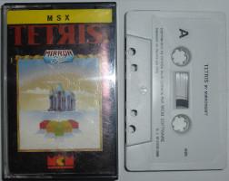 TETRIS (MSX)(1987)
