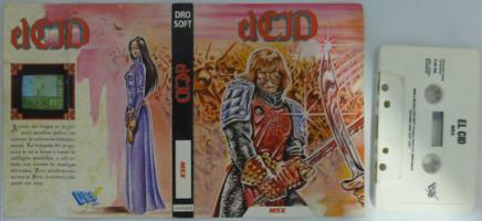 EL CID (MSX)(1987)