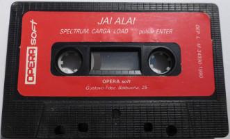 JAI ALAI (Spectrum)(1990)