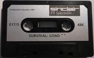 SURVIVAL (Spectrum)(1984)