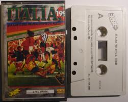 ITALIA 1990 (Spectrum)(1990)