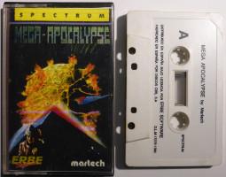 MEGA – APOCALYPSE (Spectrum)(1988)