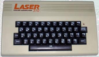 Ficha: Laser 310 (1984)