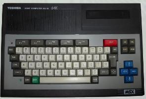 Ficha: Toshiba HX-10 (1983)