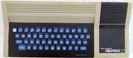 Mattel Aquarius (1983) (ORD.0042.P/No probado/Ebay/16-04-2016)