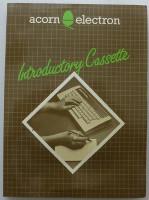 INTRODUCTORY CASSETTE (Acorn)(1982)