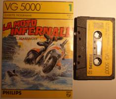 LA MOTO INFERNALE (VG 5000)(1984)