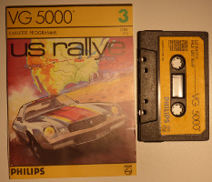US RALLYE (VG 5000)(1984)