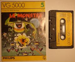 LE MONSTRE (VG 5000)(1984)
