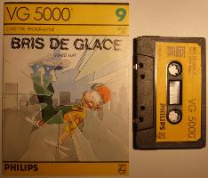 BRIS DE GLACE (VG 5000)(1984)