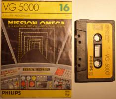 MISSION OMEGA (VG 5000)(1984)
